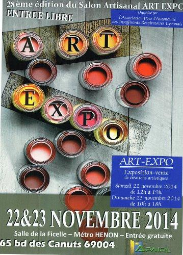 Art Expo � la ficelle
